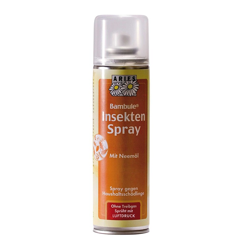 ARIES Bambule® Insektenspray (50 ml)