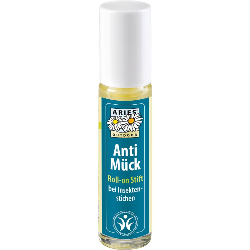 ARIES Anti Mück Roll-on Stift (10 ml)