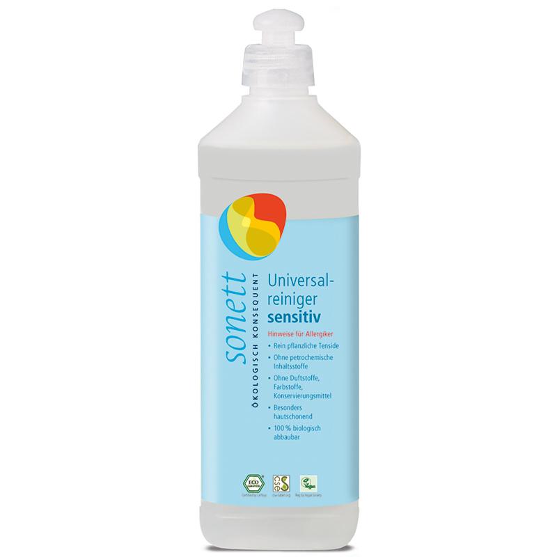 SONETT Universalreiniger sensitiv (500 ml)
