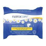 NATRACARE Intimpflegetücher (12 Stück) #0151 001