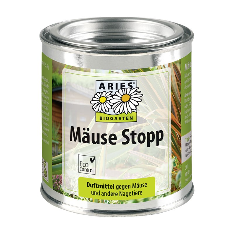 ARIES Mäuse Stopp (200 g)