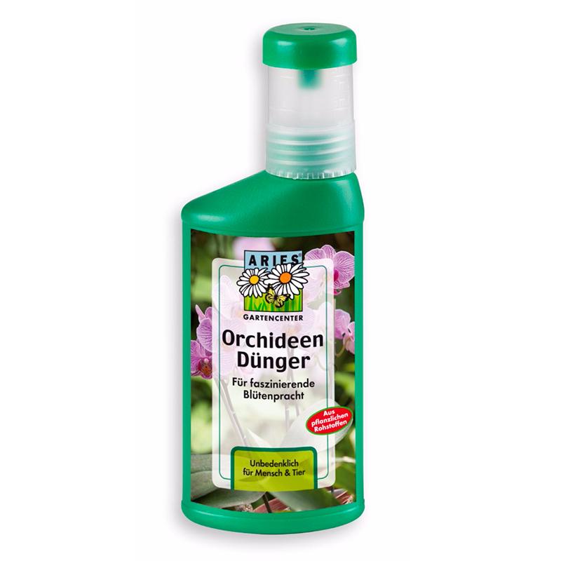 ARIES Orchideendünger (250 ml)