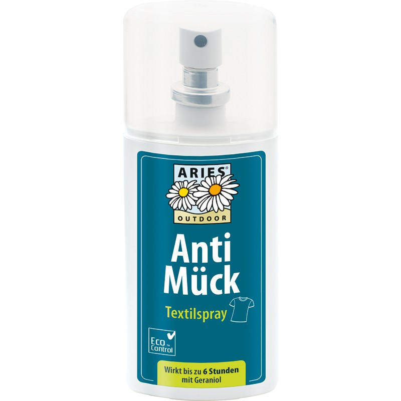 ARIES Anti Mück Textilspray (100 ml)