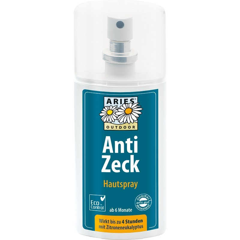 ARIES Anti Zeck Hautspray (100 ml)
