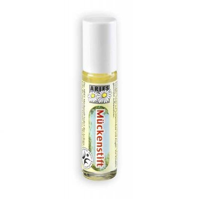 ARIES Anti Mück Roll-on Stift (10 ml) - ABVERKAUF
